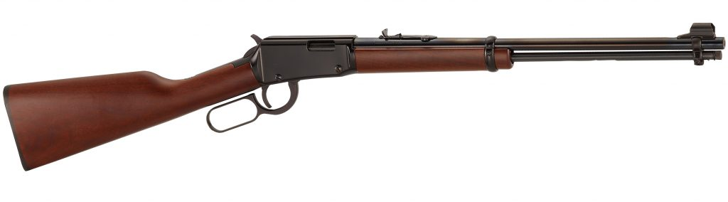 Lever Action Henry Rifle