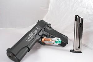 Colt 1911-22 Beginner Gun Review - Pew Pew Tactical