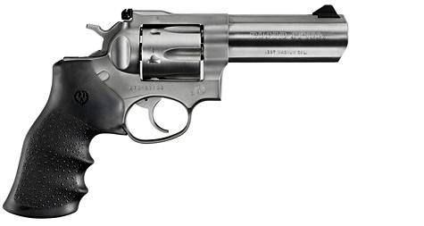 Ruger GP-100