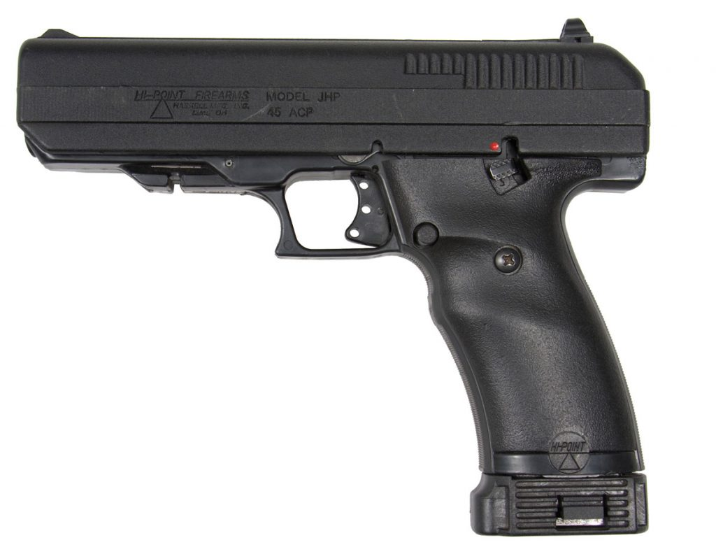 Hi Point 45 Pistol