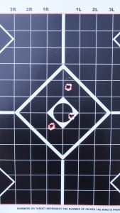 Ruger American, Hornady
