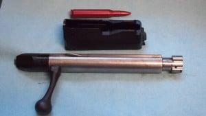 Ruger American Starter Kit