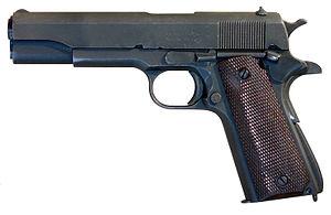 300px-M1911_A1_pistol