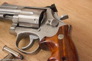 Smith & Wesson Model 686 [Gun Review] - Pew Pew Tactical