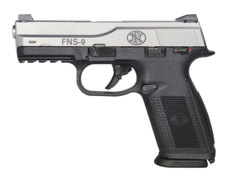 Gun Review] FNH FNS-9 - Pew Pew Tactical