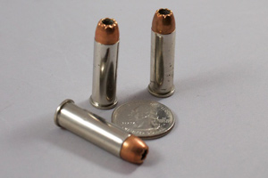 38 Spl (Hollow Point)