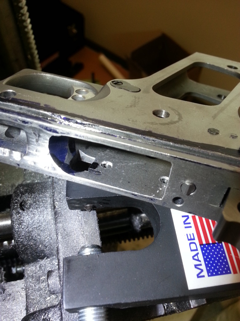 1911 80 Tactical Machining Build Part 9 Assembly