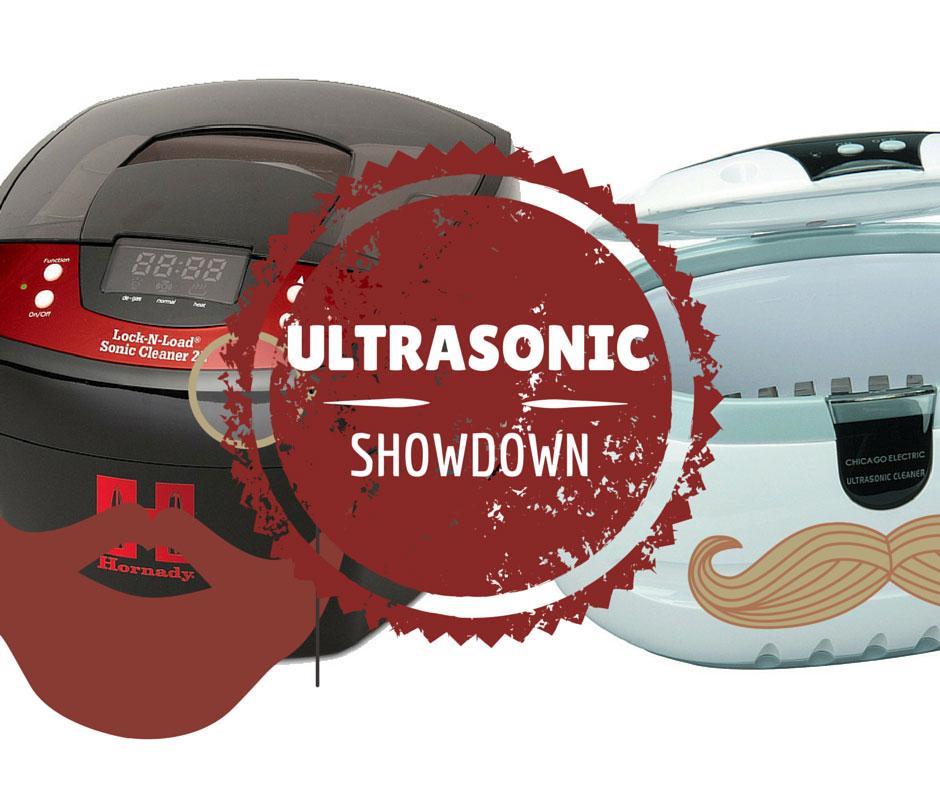 Ultrasonic Showdown