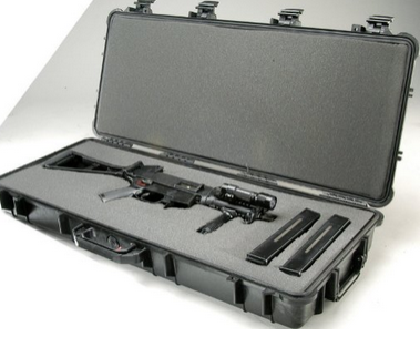 how to prep and cut pelican case foam pew pew tactical