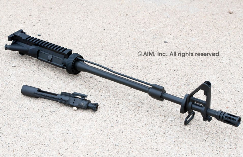 What Is An Ar 15 Dissipator Pew Pew Tactical