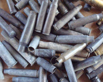 Brass vs Nickel Plated Brass Cases for Ammo & Reloading