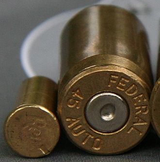 Rimfire vs Centerfire Firing Pin Marks