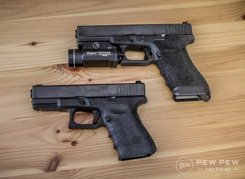 4 Best Glocks [2019]: Across Calibers & Sizes - Pew Pew Tactical
