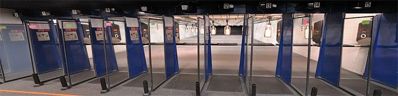 Indoor Range, Targetmaster