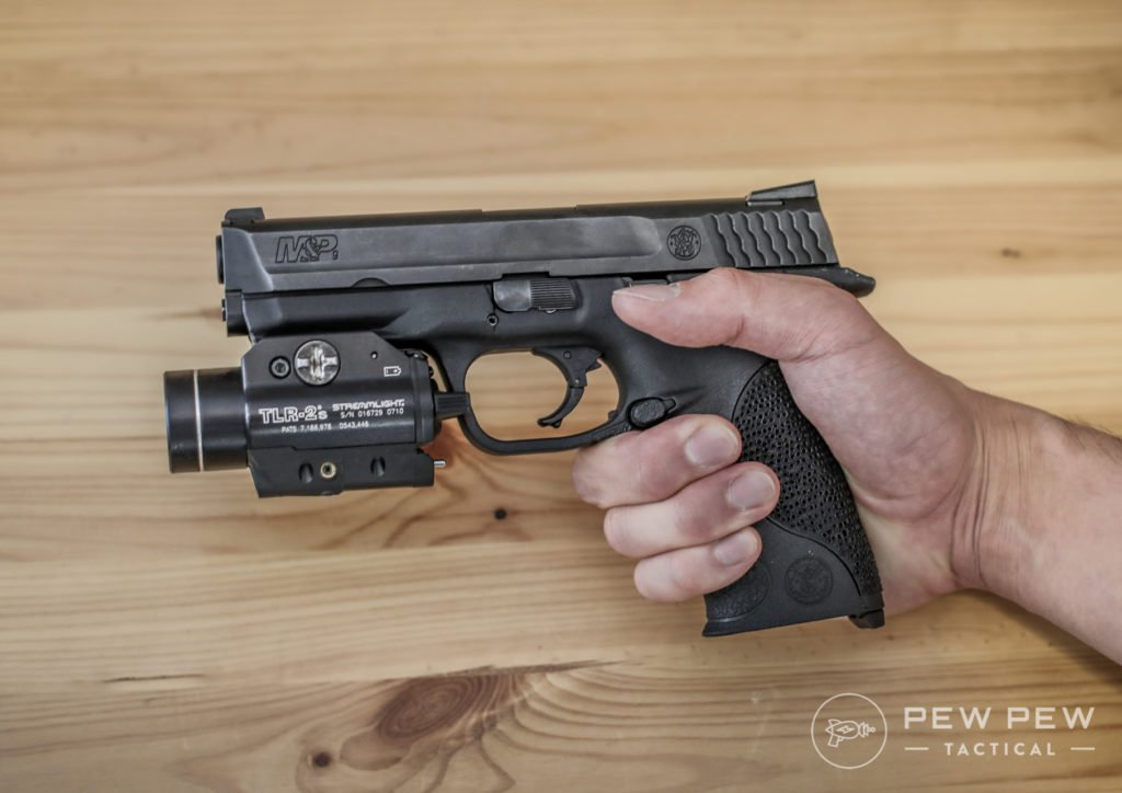 M&P Fullsize