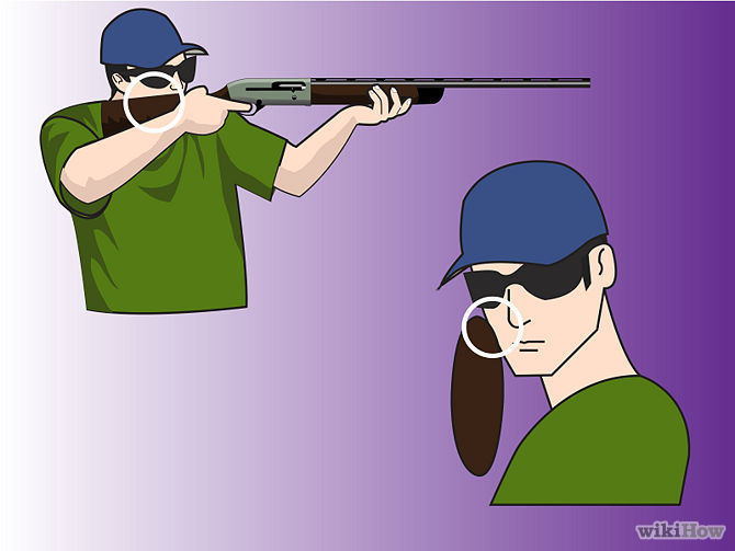 how to shoot a shotgun pew pew tactical