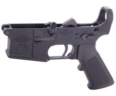 Magpul AR-15 MOE Grip