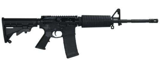 AR-15 A2 Handguard