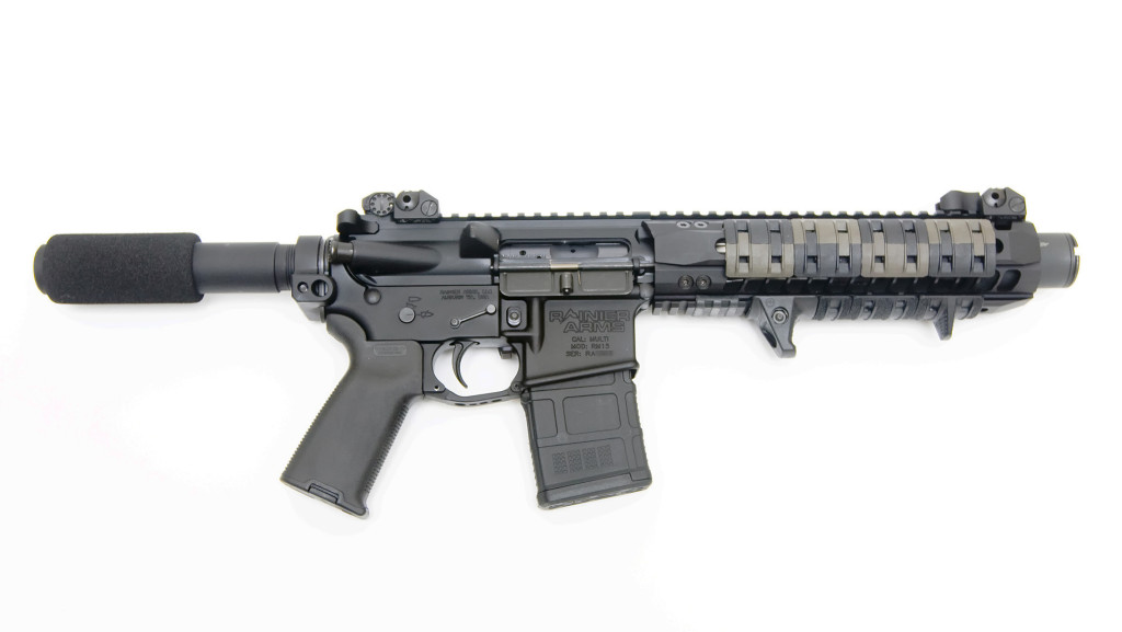 7 Best AR-15s: Complete Buyer's Guide [2019] - Pew Pew Tactical
