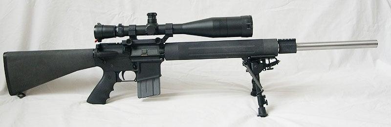 AR-15 Varmint