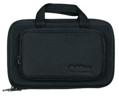 Allen Double Handgun Case