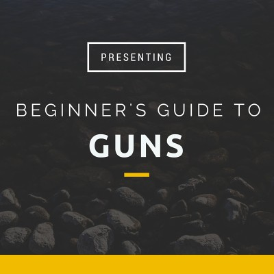 Beginner's Guide to Guns