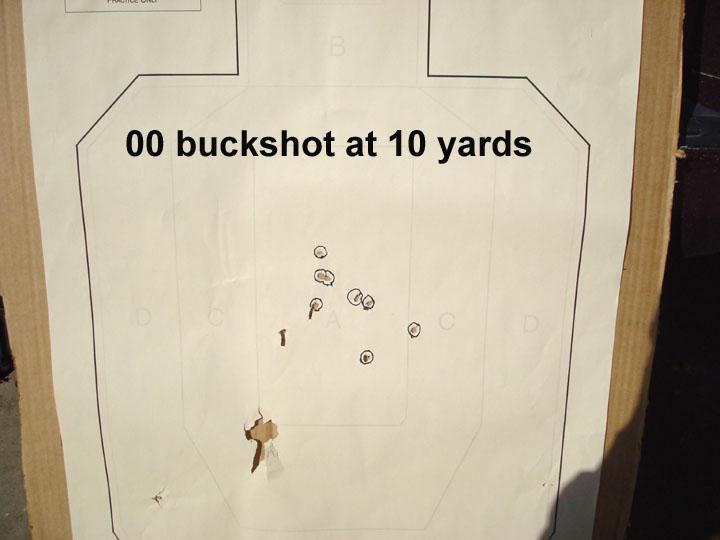 Buckshot Spread, Shootersforum