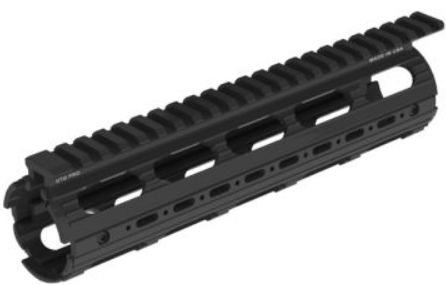 Leapers UTG Drop-In Handguard Super Slim, Mid
