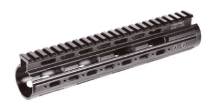 Leapers UTG Pro Free Floating Handguard