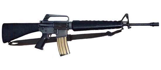 M16, Britannica