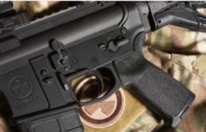 Magpul AR-15 MOE Pistol Grip