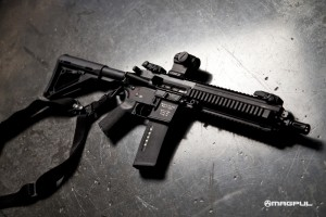 Magpul MS3 One Point