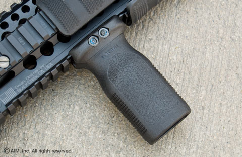 Magpul RVG Vertical Grip (Picatinny)