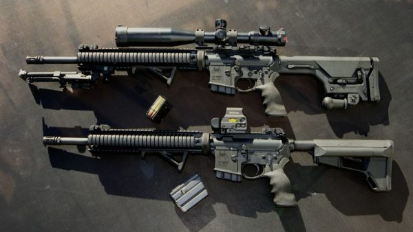 ar-15 build tools to make your rifle build easy - pew pew tactical