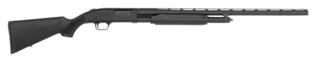 Mossberg 500, Pump Shotgun