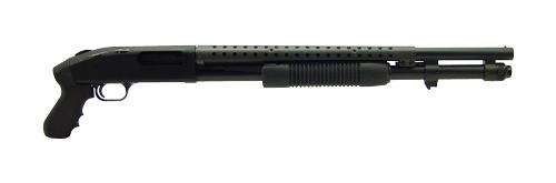 Mossberg Hogue Pistol Grip