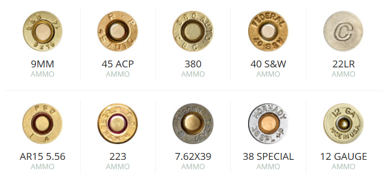 Online Ammo from Luckygunner