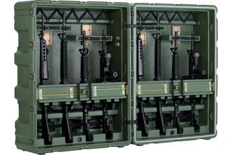 Pelican 8 M4 Case