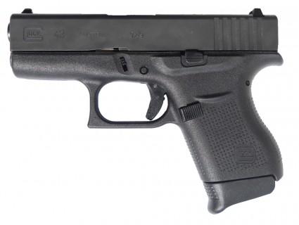 Pierce Grip on G43