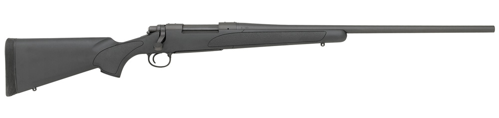 Remington 700 SPS Bolt Action
