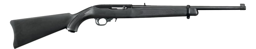 Ruger 10/22 Synthetic