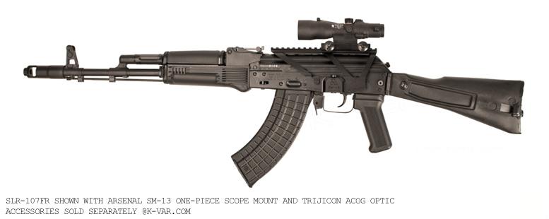 SLR-107, ~$1000