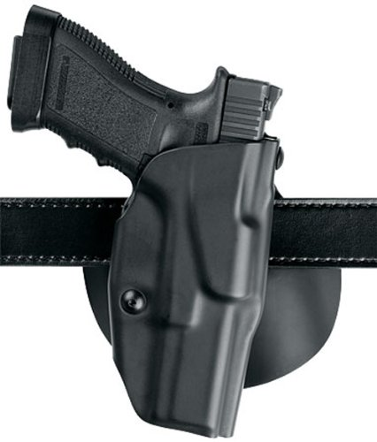 Safariland Kydex Paddle Holster