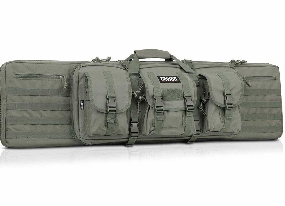 Savior Equipment Rifle Bag, Pouch