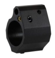 Seekins Low Profile Gas Block