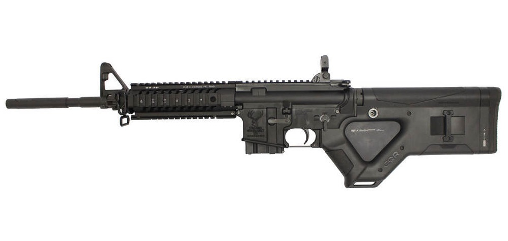 Stag 2TF Featureless AR-15