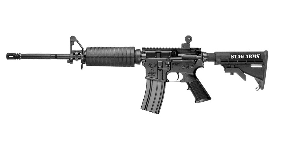 Stag Arms 2L Left-Handed AR