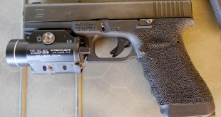 TLR-2s on Glock 17