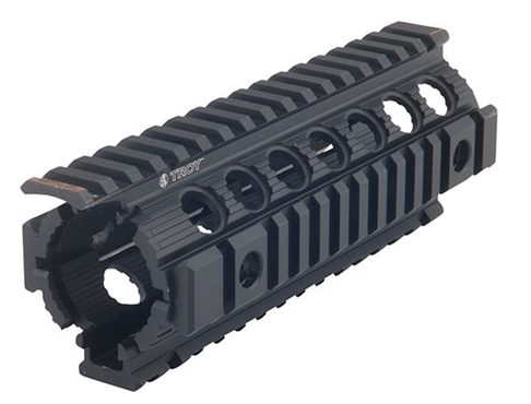 Troy Industries Drop-In Quad Rail