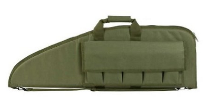 VISM Rifle Case